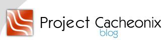 Project Cacheonix